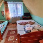 Pokoje z widokiem na góry w centrum Zakopanego