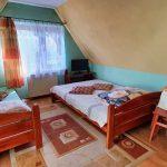 Pokoje z widokami na Tatry Zakopane Wadowska