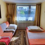 Przytulne pokoje w Zakopanem