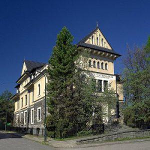 Atrakcje Zakopane, muzeum tatrzańskie